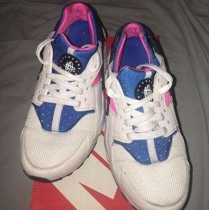 Nike huarache 5.5